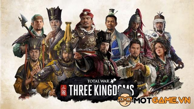 """Total War: Three Kingdoms ngừng cập nhật, cha đẻ của series Total War nhận đủ """"gạch đá"""""""