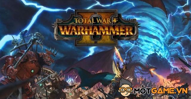 Total War: Warhammer 2 giới thiệu Rakarth 'Chúa tể muôn thú'