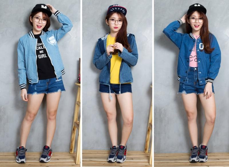 Top 14 Shop quần jeans nữ đẹp nhất ở TP. HCM