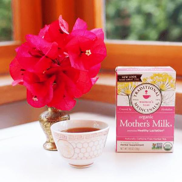 Top 8 Trà lợi sữa tốt nhất được ưa chuộng hiện nay