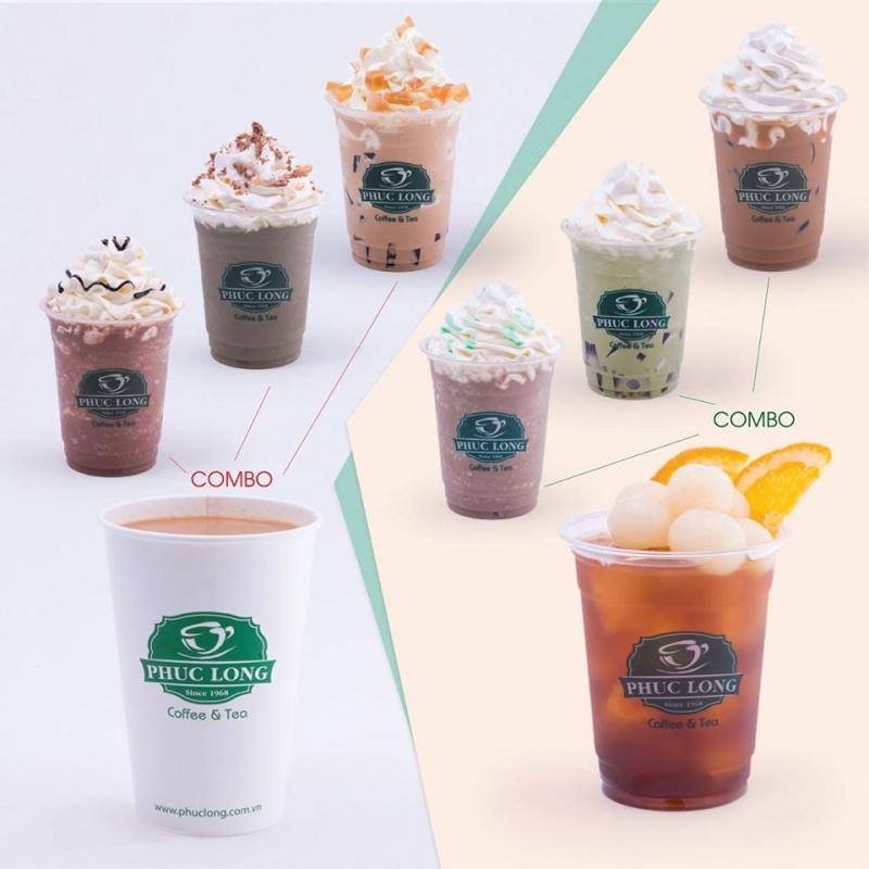 Top 15 Quán bán trà sữa ngon nhất Thủ Dầu Một, Bình Dương