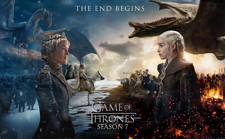 """""""Game of Thrones"""" phá kỷ lục 20 triệu view lại gây thất vọng ở điểm này"""