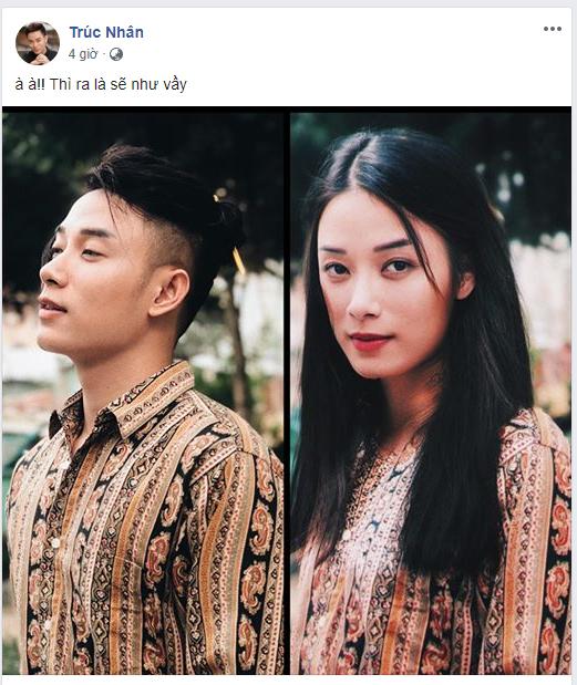 """Trúc Nhân đu trend """"biến hình"""" thành hot girl nhu mì, Hari Won khen 1 câu nhạy cảm tái mặt"""