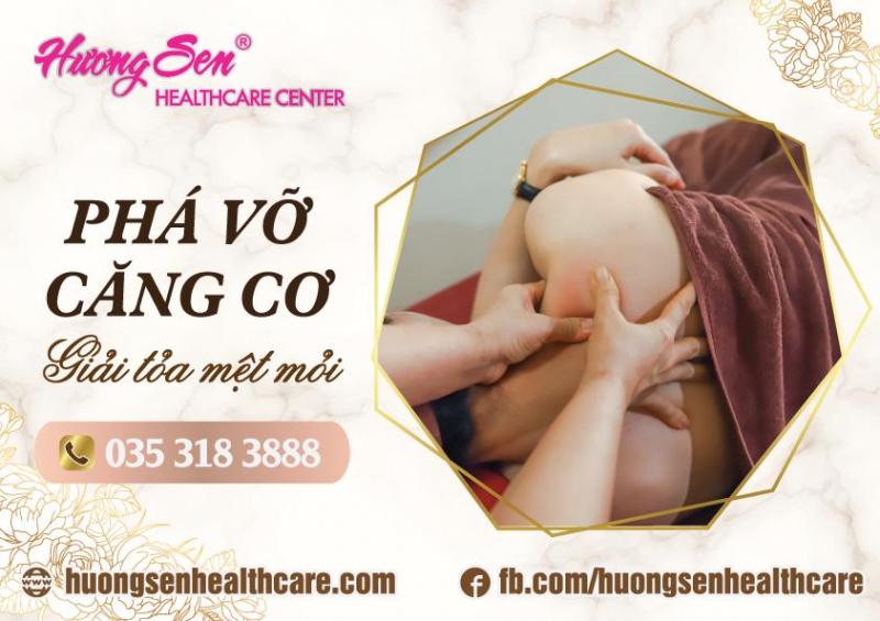 Top 8 Địa chỉ massage body trị liệu tốt nhất tại Hà Nội