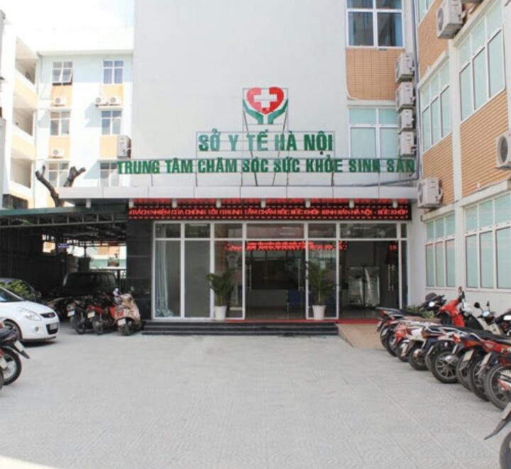 Top 10 địa điểm khám nam khoa tổng quát uy tín nhất ở Hà Nội