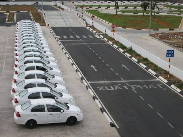 Top 6 Trung tâm đào tạo lái xe ô tô uy tín nhất Bắc Ninh