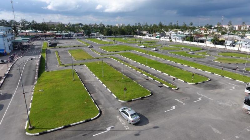 Top 4 Trung tâm đào tạo lái xe ô tô uy tín nhất Cần Thơ