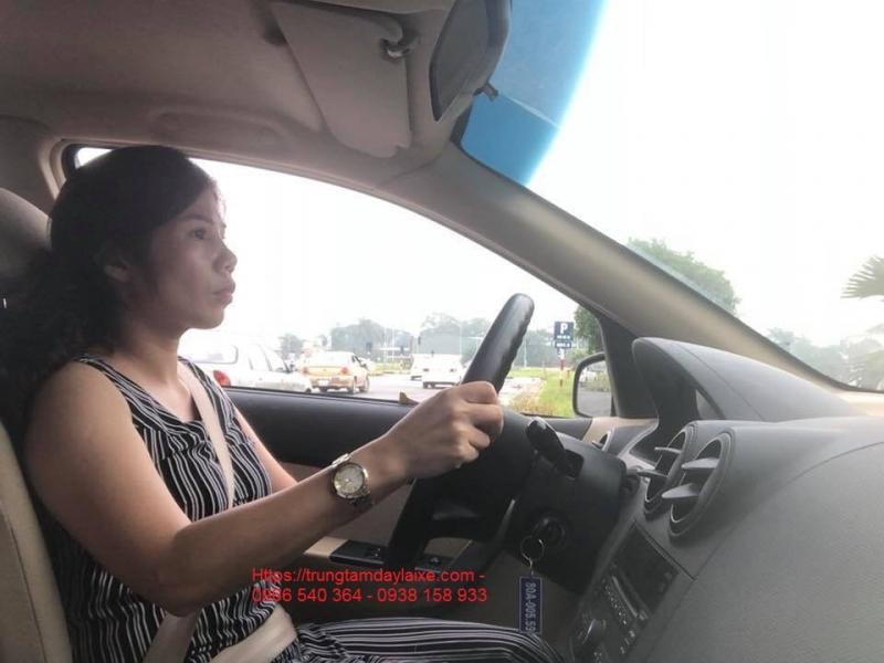 Top 9 Trung tâm học bằng lái xe ô tô uy tín nhất tại Hà Nội