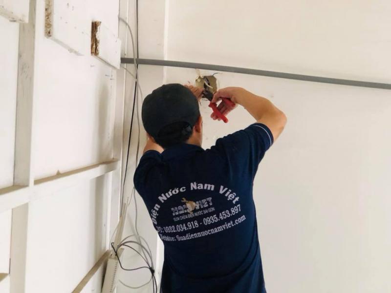 Top 11 Dịch vụ sửa chữa điện nước tại nhà tốt nhất tại TP. HCM