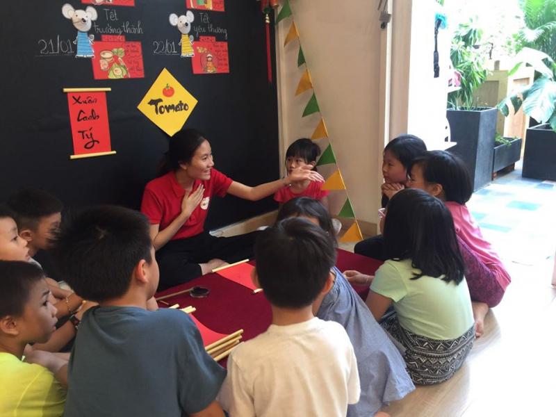 Top 5 Địa điểm dạy kỹ năng sống cho trẻ tại TP. HCM