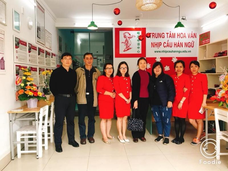 Top 10 Trung tâm dạy tiếng Trung tốt nhất tại Đà Nẵng