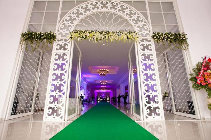 Top 9 Nhà hàng tiệc cưới lớn tại Thủ Đức, Hồ Chí Minh