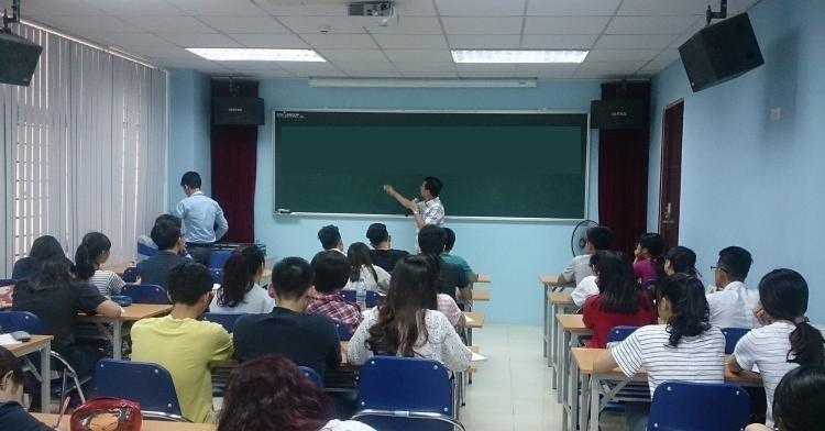 Top 9 Trung tâm luyện thi đại học tốt nhất Hà Nội 2020
