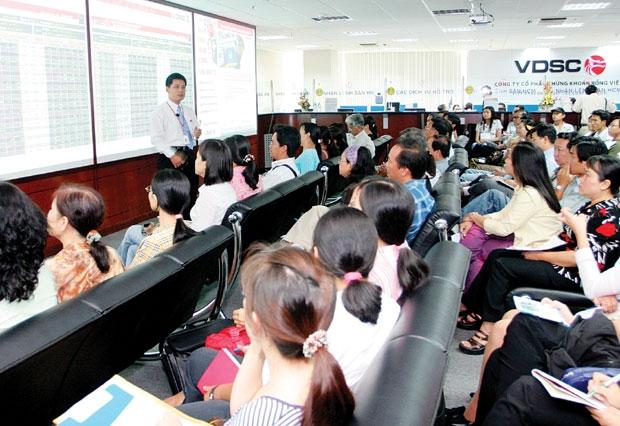 Top 5 Trung tâm đào tạo chứng khoán tốt nhất tại TPHCM