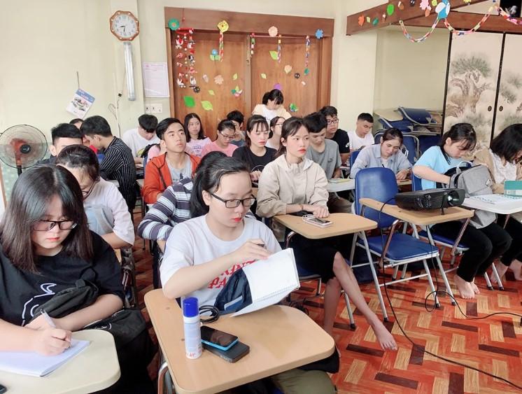 Top 8 Trung tâm dạy tiếng Nhật tốt nhất tại Đà Nẵng