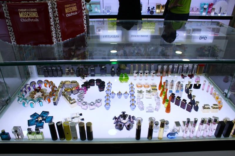 Top 6 Shop nước hoa uy tín và chất lượng nhất Hà Nội và TP. HCM