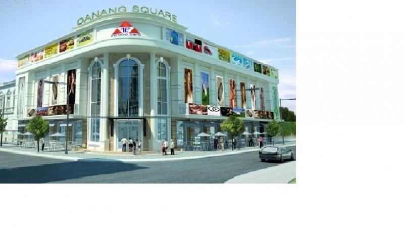 Top 9 Trung tâm thương mại lớn nhất Đà Nẵng