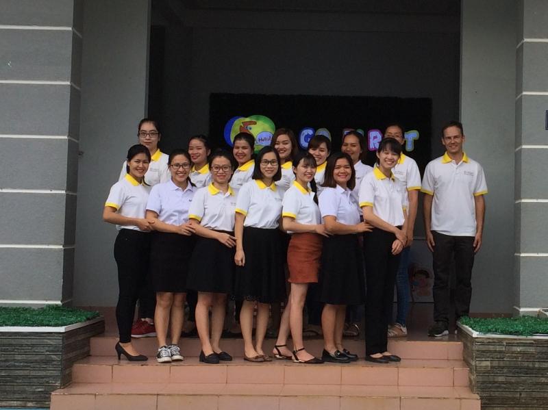 Top 10 Trung tâm tiếng Anh tốt nhất Lâm Đồng