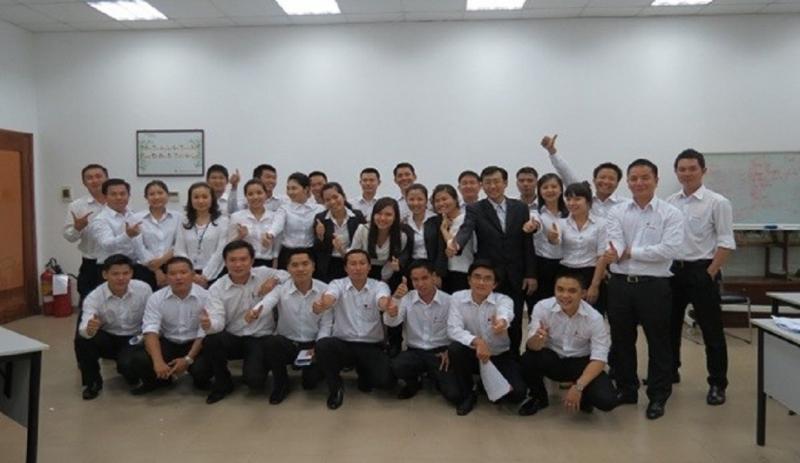 Top 8 Trung tâm đào tạo kỹ năng mềm tốt nhất TP. HCM