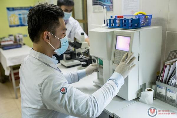 Top 8 địa chỉ xét nghiệm máu uy tín và chuyên nghiệp nhất tại Hà Nội