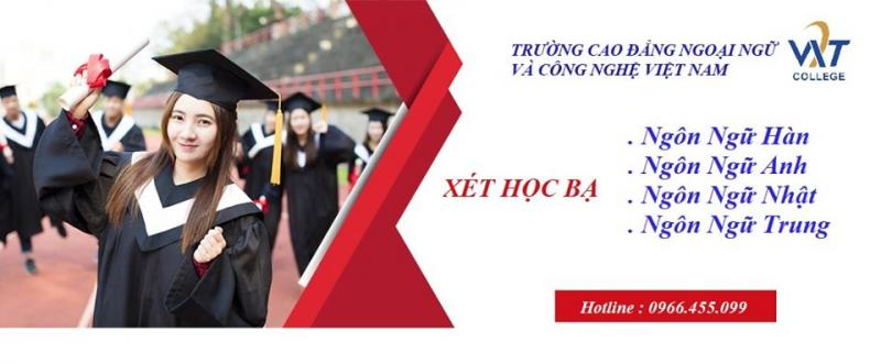 Top 3 Trường đào tạo ngoại ngữ tốt nhất Hà Nội