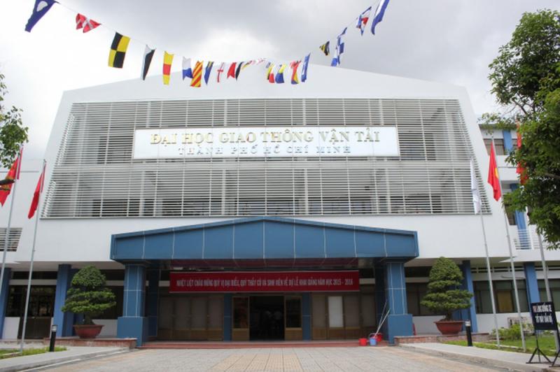 Top 7 Trường đại học đào tạo ngành Logistics tốt nhất tại TP HCM