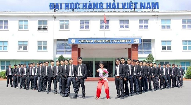 Top 5 Trường đại học, cao đẳng tốt nhất tại Hải Phòng