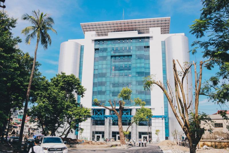 Top 10 Trường đại học đào tào ngành Tài chính ngân hàng tốt nhất Việt Nam