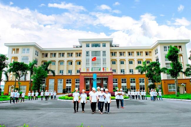 Top 10 Trường đại học, cao đẳng tốt nhất ở Hải Dương