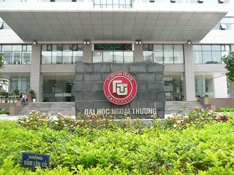 Top 8 Trường đại học đào tạo ngành kinh doanh quốc tế tốt nhất Việt Nam