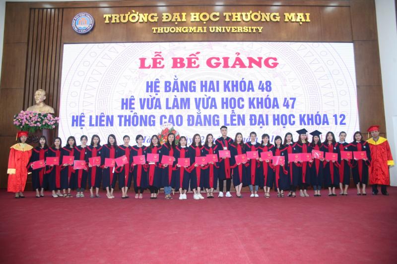 Top 10 Trường đại học đào tào ngành thương mại điện tử tốt nhất Việt Nam