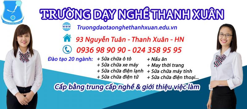 Top 5 Trung tâm dạy nghề sửa chữa sửa chữa ô tô uy tín nhất ở Hà Nội
