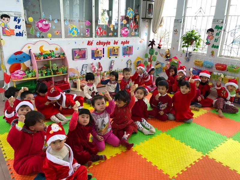 Top 5 Trường mầm non uy tín, chất lượng tốt tại TP Đà Lạt