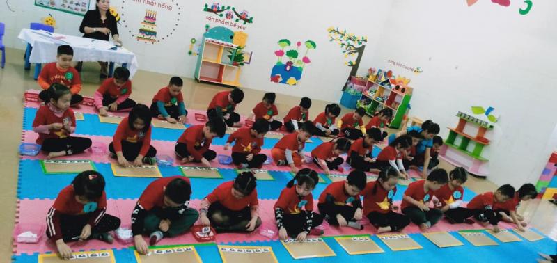 Top 11 Trường mầm non uy tín, chất lượng tốt tại TP Vinh, Nghệ An
