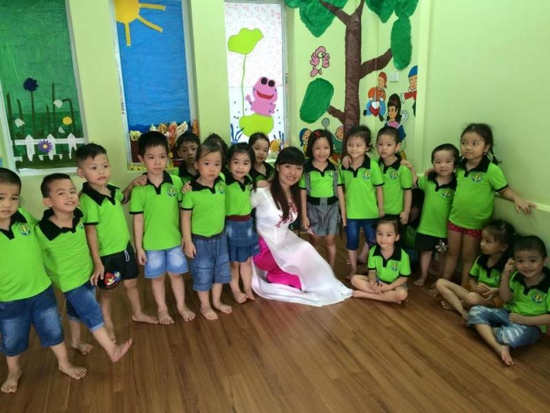 Top 12 Trường mầm non uy tín, chất lượng tốt tại TP Hải Dương