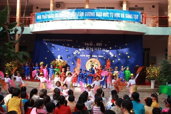 Top 10 Trường mầm non uy tín, chất lượng tốt tại TP Nha Trang