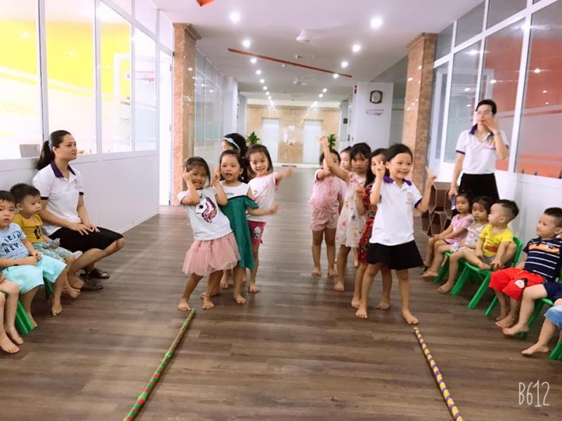 Top 10 Trường mầm non tốt nhất tại Thanh Hóa