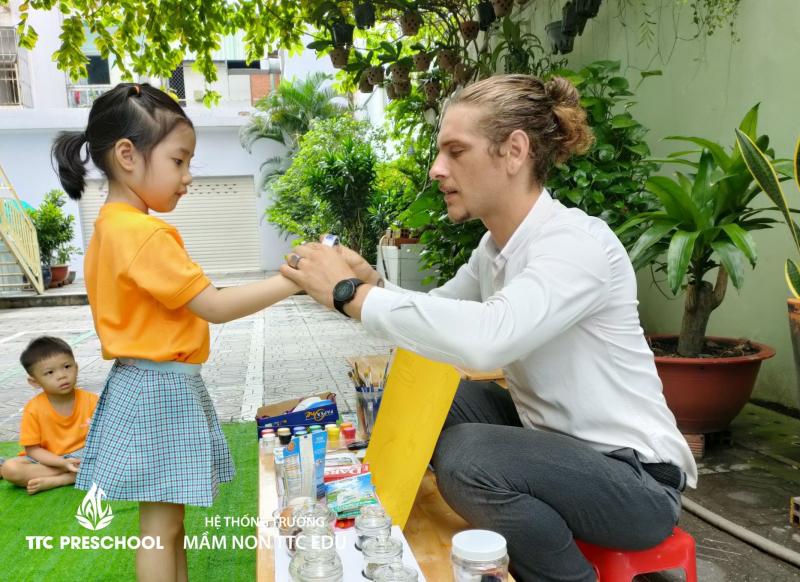 Top 9 Trường mầm non tốt nhất tại TP. Biên Hòa, Đồng Nai.