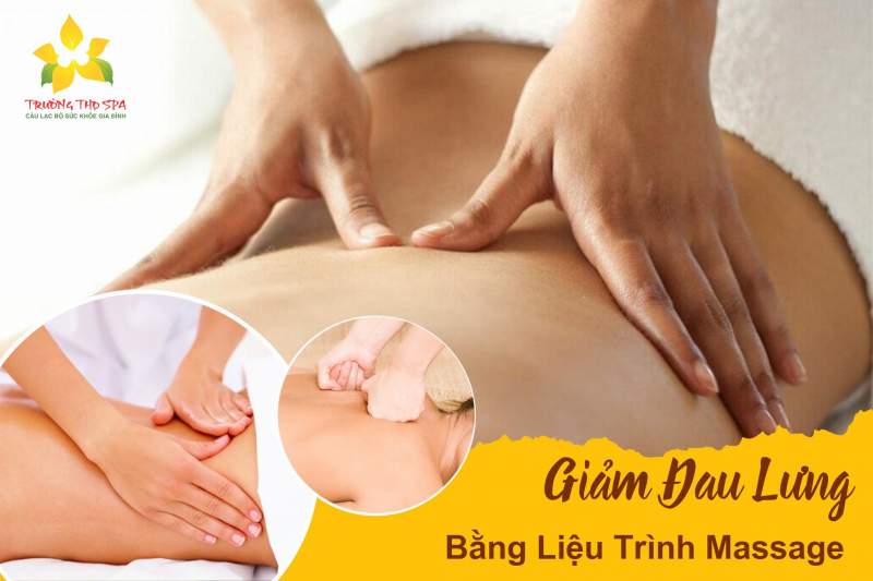 Top 6 địa chỉ massage thư giãn tốt nhất Hải Phòng