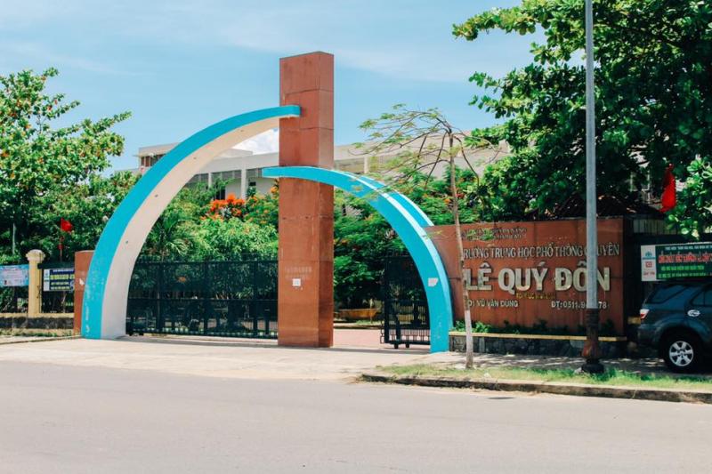Top 10 Trường THPT tốt nhất Đà Nẵng