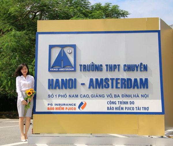 Top 8 Trường trung học phổ thông chất lượng nhất Việt Nam