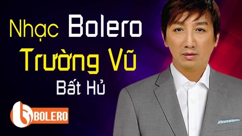 Top 12 Ca sĩ hát nhạc Bolero hay nhất