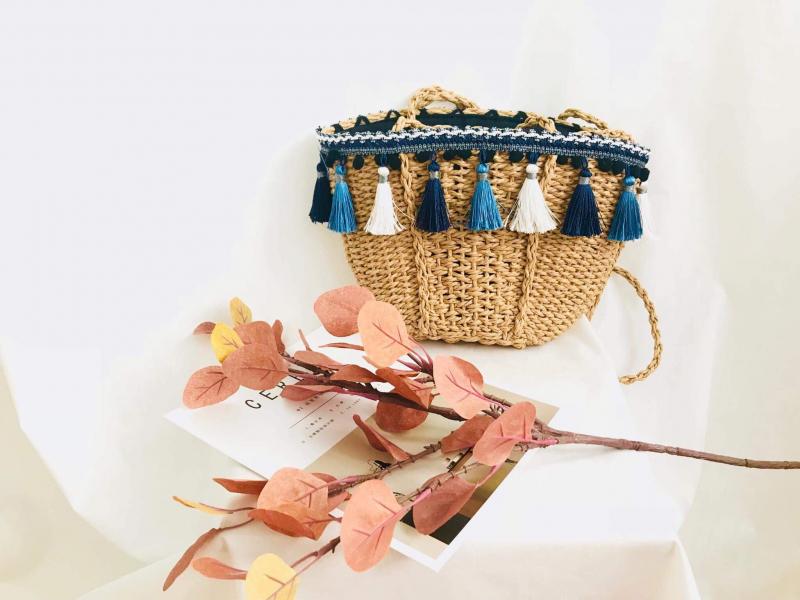 Top 7 Shop bán mũ và túi cói đẹp nhất ở Hà Nội