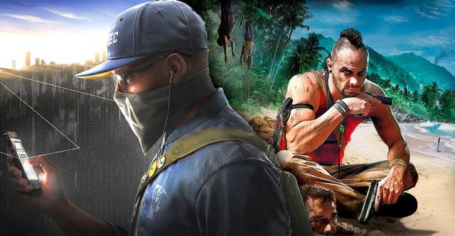 Ubisoft ra mắt loạt manga chuyển thể từ game, fan Assassin's Creed và Far Cry ăn mừng đầu tiên