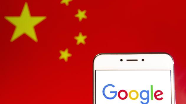 """Ứng dụng cho phép người Trung Quốc truy cập Facebook, Google """"mất tích"""" bí ẩn"""