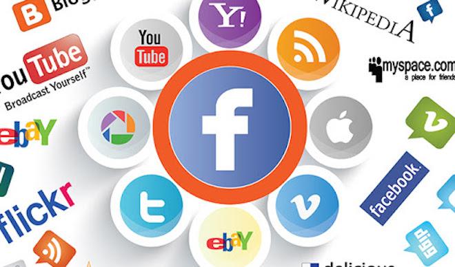Đề xuất mới về quảng cáo xuyên biên giới nơi Facebook, Google chiếm 70%