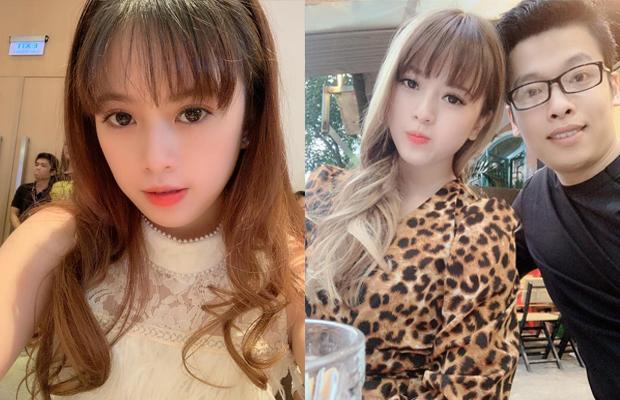 """Đọ sắc dàn WAGs đỉnh cao của các TOP Streamer Việt Nam: Nói về sexy, hotgirl 2K2 """"cân hết"""""""