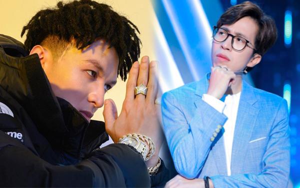 """""""Soi"""" drama với Bình Gold, ViruSs thể hiện """"quyền lực"""" nhiều người mơ ước"""