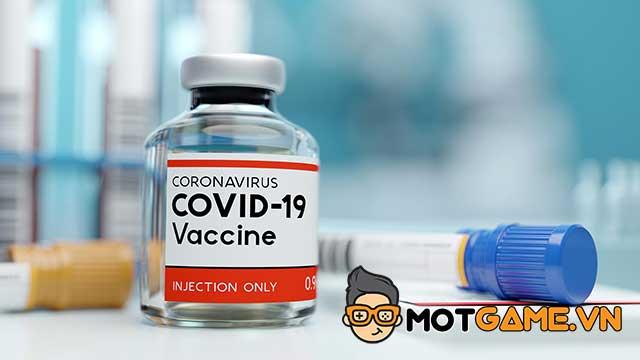 Thử nghiệm vaccine COVID và liên tưởng thú vị từ game