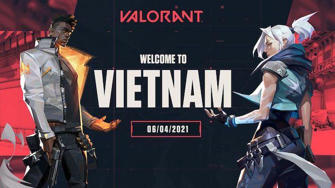 Game VALORANT đình đám đã Open Beta tại Việt Nam
